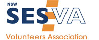 NSW SES Volunteers Association Store
