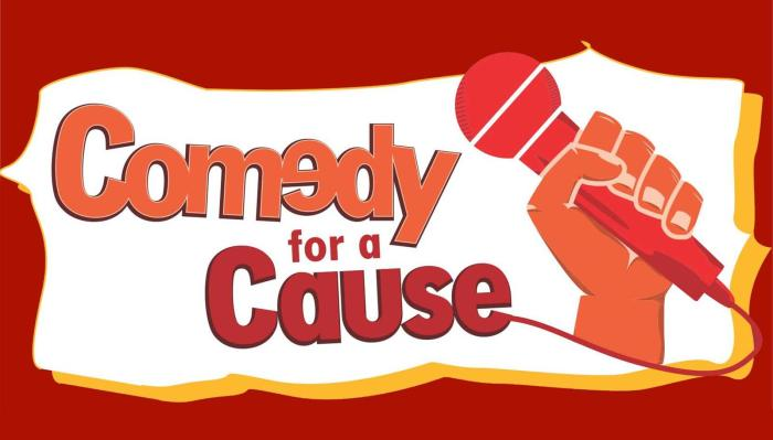 Book Your Tickets Now! NSW SES VA Comedy For a Cause Fundraiser