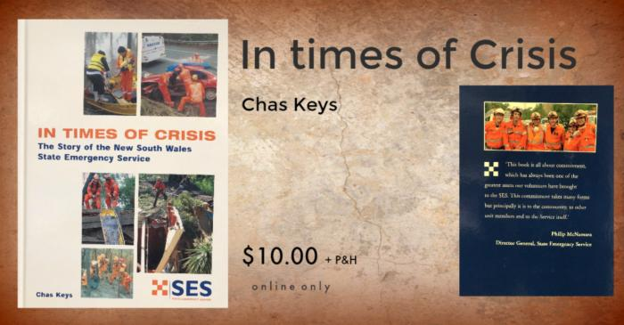In Times of Crisis - The Story of the NSW SES